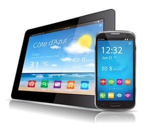 Text auf Lockscreen/Sperrbildschirm ausblenden (Android)